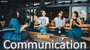 Communication Definition - Nature of Communication