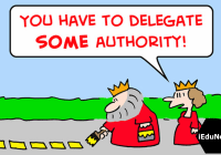 Delegation of Authority – Meaning, Process, Principles (Explained)