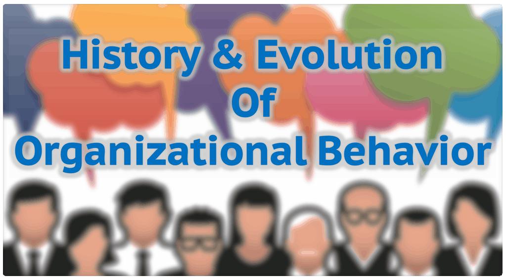 organizational behavior slideshare