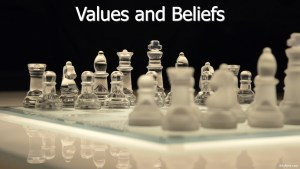 Values and Beliefs