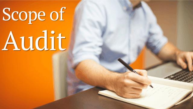 Audit: Definition,Objectives, Features, Origin