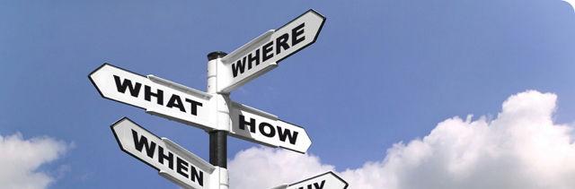 Planning Process Steps - Developing Premises