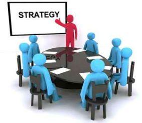 Planning Process Steps - Formulating Derivative Plans