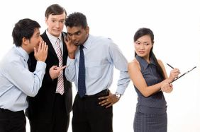 Grapevine Definition: 6 Reason for Grapevine Communication