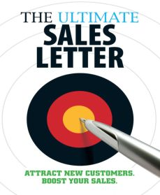 Write Effective Sales Letter