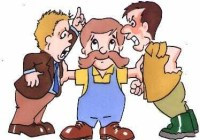4 Roles Played by Third Party in Negotiation