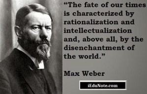 Bureaucratic Management Theory of Max Weber