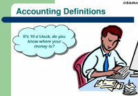 What is the Modern Definition of Accounting