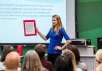 The Essential Skills Modern that Teachers Require