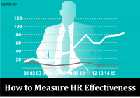 How to Measure HR Effectiveness