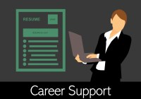 Career Support: Definition, Types of Career Support