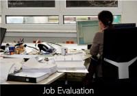 Job Evaluation: Definition, Schemes, Process