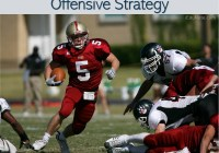 Offensive Strategy