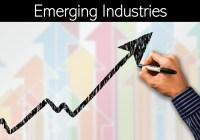 Emerging Industries: Strategies For Emerging Industries