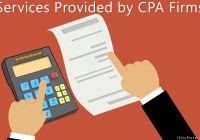 Services Provided by CPA Firms