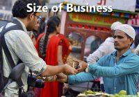 Size of Business Unit: Definition, Measures, Factors, Concepts, Optimum Size of Business
