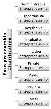 classification-of-entrepreneurship