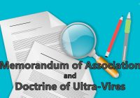 Doctrine of Ultra-Vires
