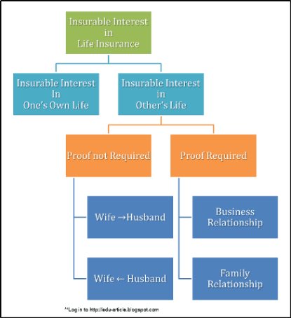 Insurable Interest in Life Insurance
