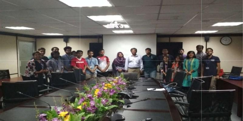 IEEE BRAC University Student Branch organises Seminar on Design of Smart Transportation Systems