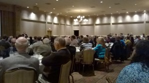 Columbus Engr Luncheon
