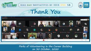IEEE DAY 2020