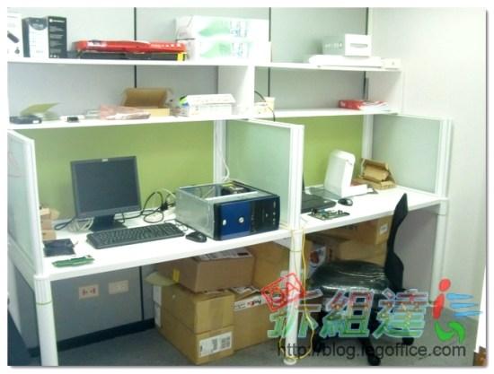 OA辦公家具-OT獨立桌