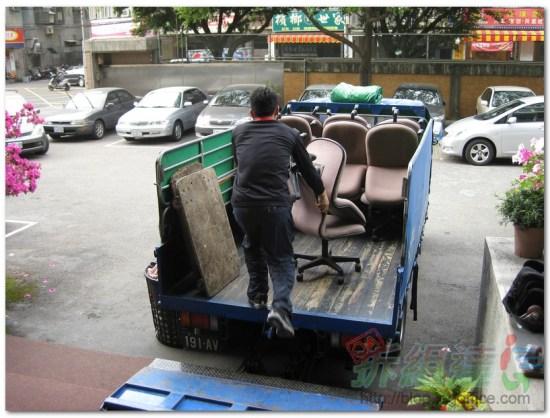 OA辦公椅
