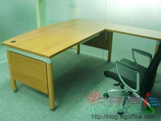 辦公家具-OT主管桌