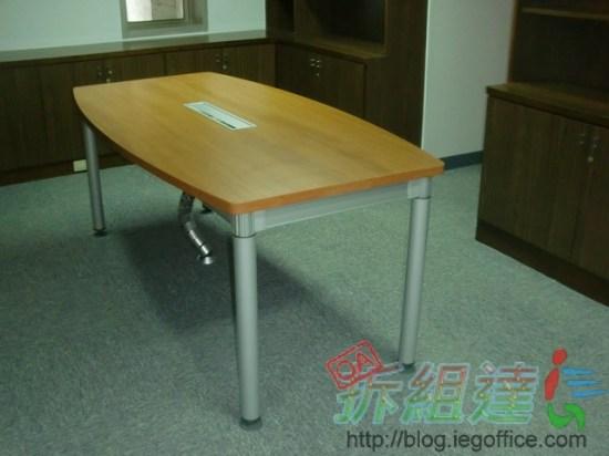 辦公家具-OT會議桌