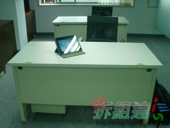 辦公家具-辦公桌-AB桌
