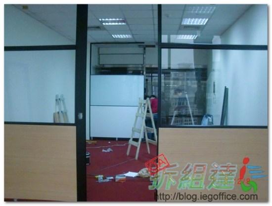 OA辦公家具,高隔間