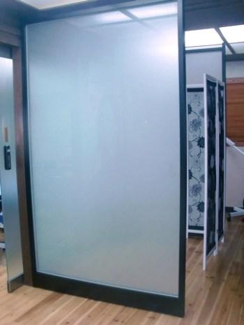 辦公室裝修-高隔間