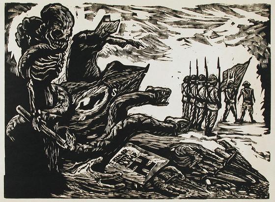 The transnational Sinarquista movement