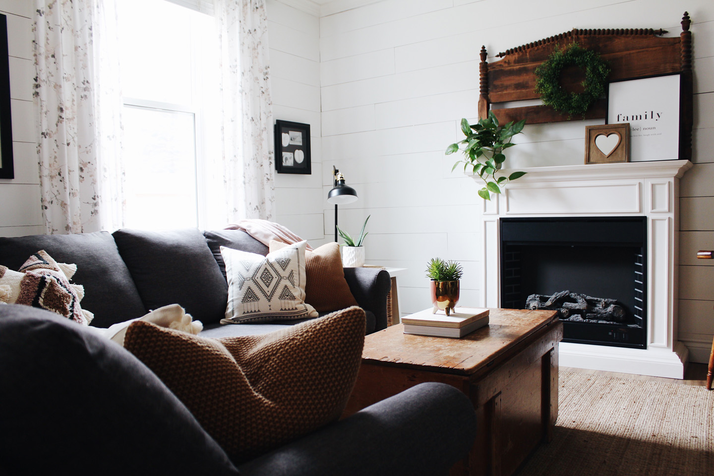 Every item on this page was curated by an elle decor editor. How To Fix An Awkward Living Room Layout - Iekel Road Home