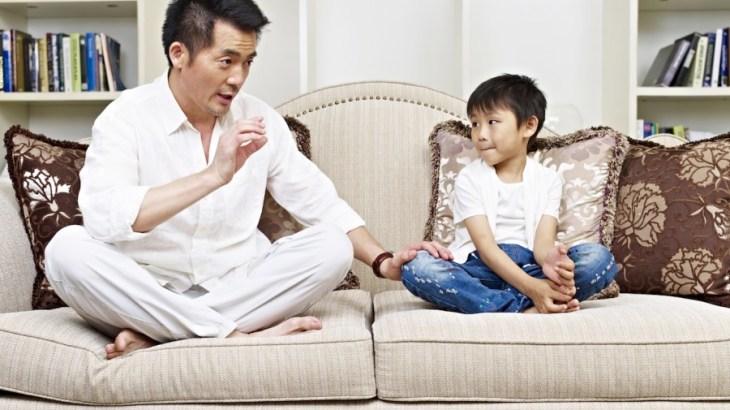 IELTS Speaking Practice Test 3: Family
