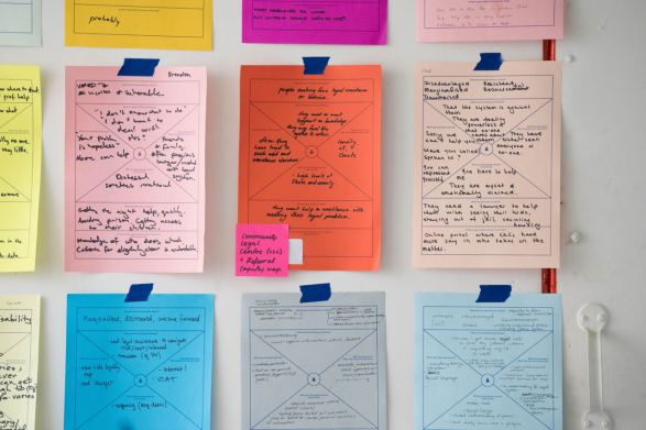雅思機考的流程