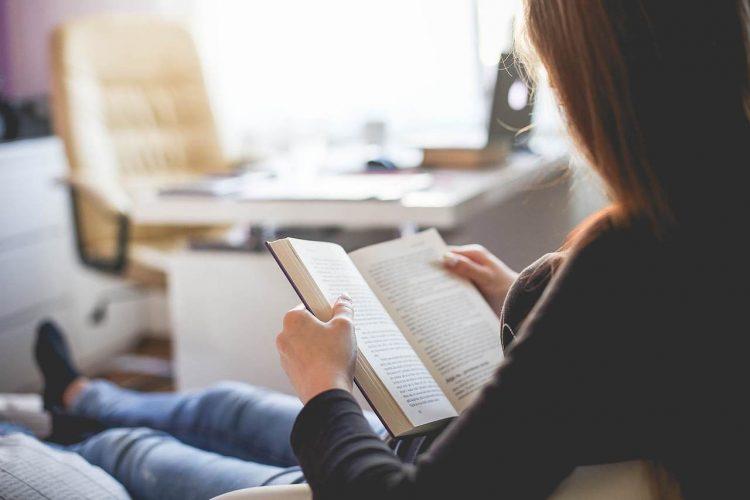 雅思準備-閱讀技巧說明