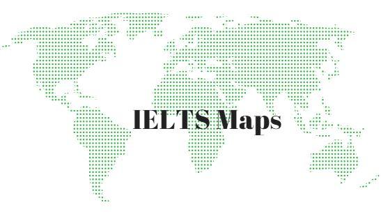 IELTS maps