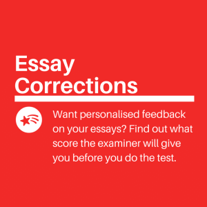 essay 2 english 100 corrections The literature in english test contains questions on poetry, drama, biography, the essay, the short story, the novel, criticism, literary theory, and the history of the language some questions are based (total correct score) is converted to the total reported scaled score.
