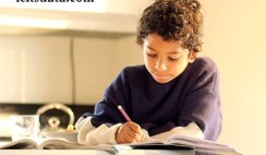 Some people think computer and Internet are important in children's study, but others think students can learn effectively in schools and with teachers. Discuss both sides and give your own opinion.