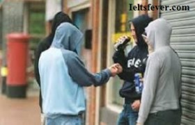 Many people believe that today there is a general increase in anti-social behaviour and lack of respect for others. What might have caused this situation? How to improve it?