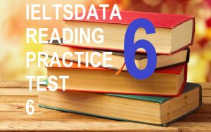 Ieltsdata Reading practice test 6 Adults and children are frequently confronted
