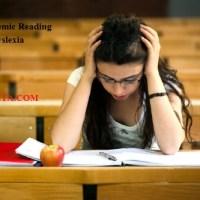 IELTSDATA READING TEST 20 Dyslexia