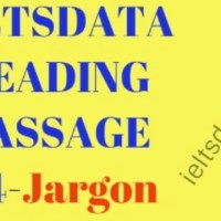 IELTSDATA READING PASSAGE 54-Jargon