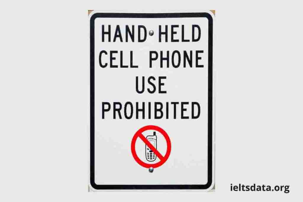 Follow Ups of Describe a Situation When You Were Not Allowed to Use Mobilecell Phone (1)