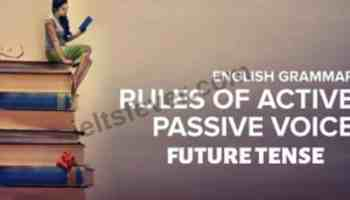 WRONG USAGE OF SUBJECT–VERB AGREEMENT IELTS EXAM
