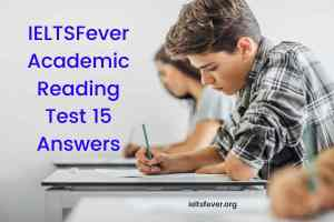 IELTSFever Academic Reading Test 14 Answers. (Passage 1 The Development of Travel under the Ocean, Passage 2 Vitamins, Passage 3 The Birth of Suburbia)