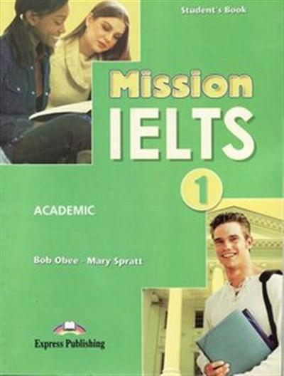 Free Download Mission IELTS 1 General Training Supplement Student's