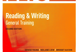IELTS Preparation and Practice General Training